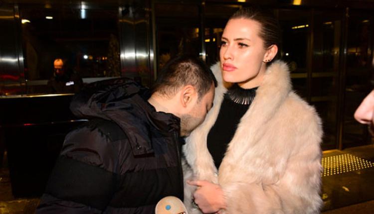 Serdar Ortaç Chloe Loughnan boşanıyor mu iddiaları yalanladı!