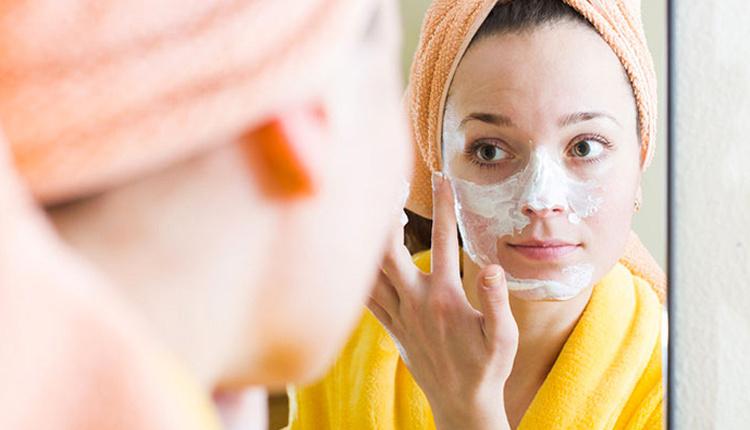 Yoğurt maskesi ne işe yarar daha sağlıklı ve ışıltılı bir cilt için...