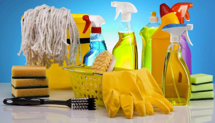 Doğal temizlik malzemeleri yapımı hem hesaplı hem sağlıklı!