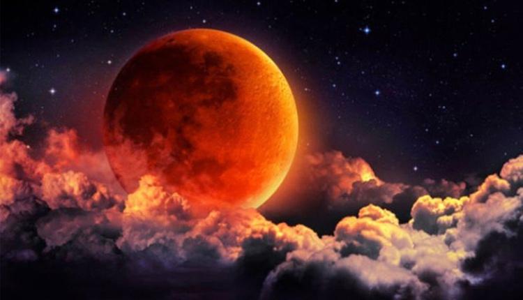Süper Kanlı Kurt Ay tutulması ne demek?