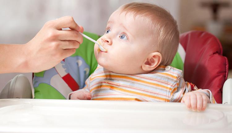 Bebeklere kestane yedirilir mi çocuğunuz 1 yaşından küçükse...