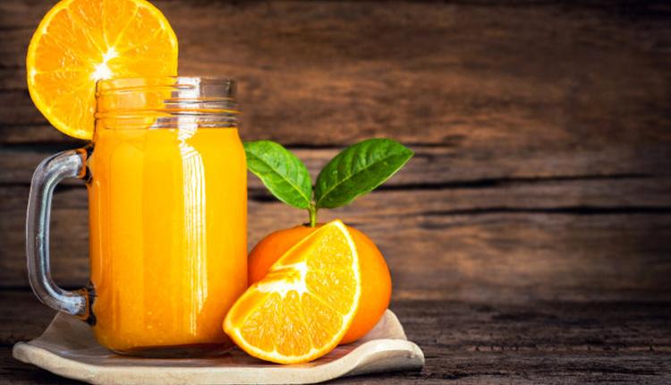 Portakalın faydaları böbreklerdeki taşı döküyor!
