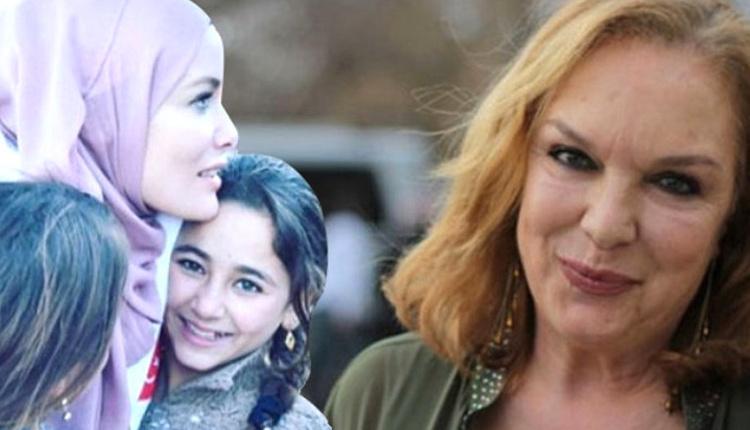 Gamze Özçelik Selda Alkor'un kendisine yönelik eleştirilerine cevap verdi!