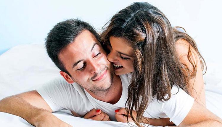 Cinsel ilişki sıklığı nasıl olmalı mutluluk seviyesini arttırıyor!
