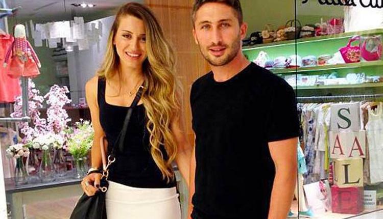 Sabri Sarıoğlu'nun evliliğinde sıkıntılar yaşadığı iddia edildi!