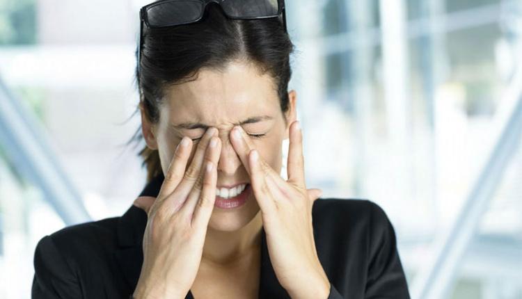 Göz sulanması neden olur ağlıyor gibi oluyorsanız...