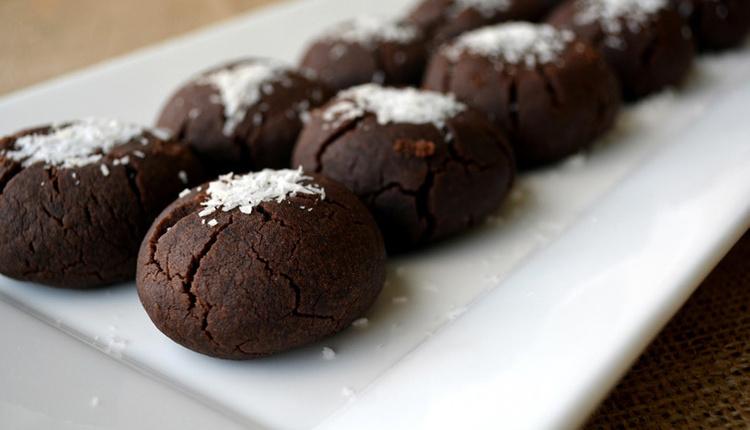 Islak kurabiye tarifi bu lezzete bayılacaksınız!