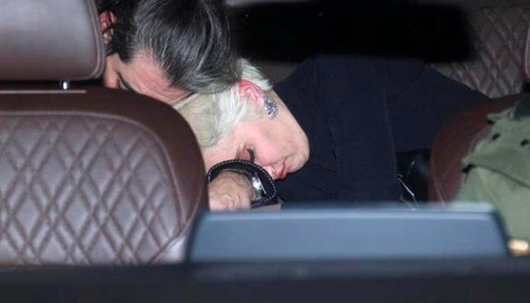 Hazer Armani ve eşinin boşanmak için mahkemeye başvurduğu iddia edildi!