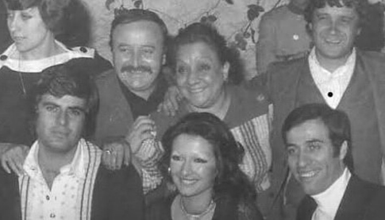 Kemal Sunal'ın eşi Gül Sunal'dan duygulandıran Ayşen Gruda paylaşımı 'Tek ben kaldım'