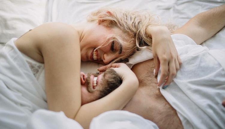 Cinsel yaşamı renklendirme tüyoları neler yeniliklere açık olun!