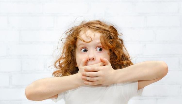 Çocuklarda ağız kokusu nedenleri uyku saati etkileyebiliyor!