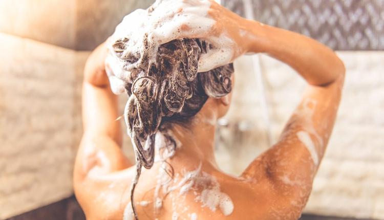 Evde hindistan sütü şampuanı nasıl yapılır hem organik hem sağlıklı!