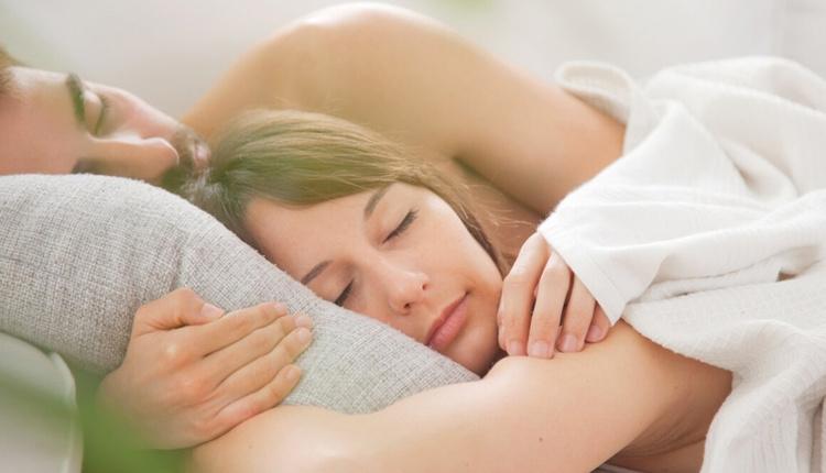 Düzenli seks ve orgazm yüksek tansiyonu ilaçsız tedavi ediyor!