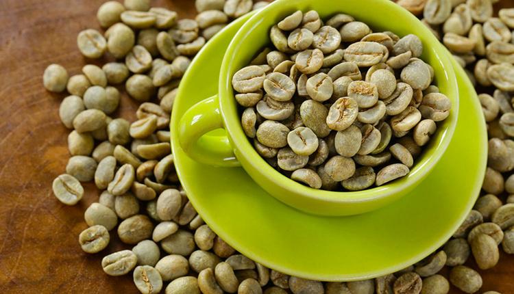 Yeşil kahve ile zayıflanır mı metabolizmayı hızlandırıyor!