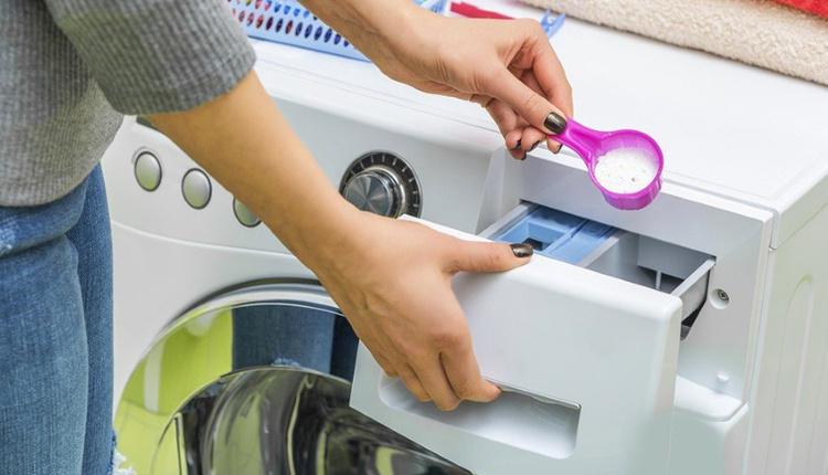 Evde toz deterjan nasıl yapılır tertemiz çamaşır elde etmek istiyorsanız...
