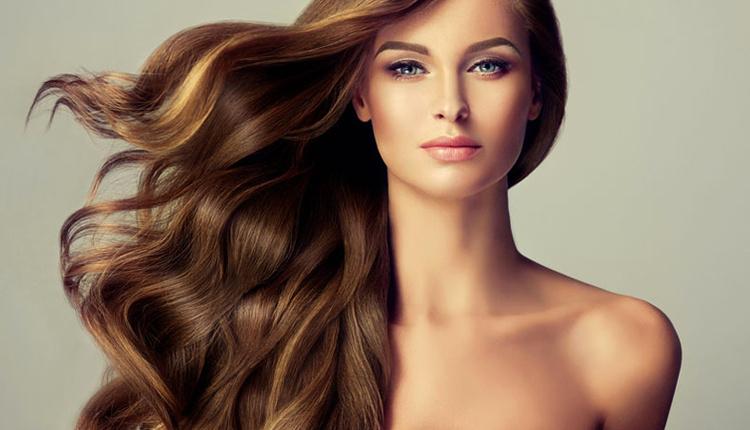 Hızlı saç uzatan doğal yöntemler bir an önce uzaması için...