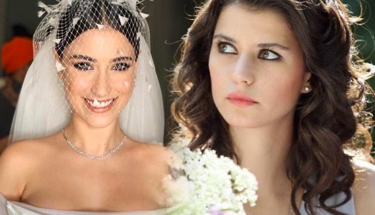 Hazal Kaya'nın düğününe Beren Saat'in neden gelmediği ortaya çıktı davet edilmedi!