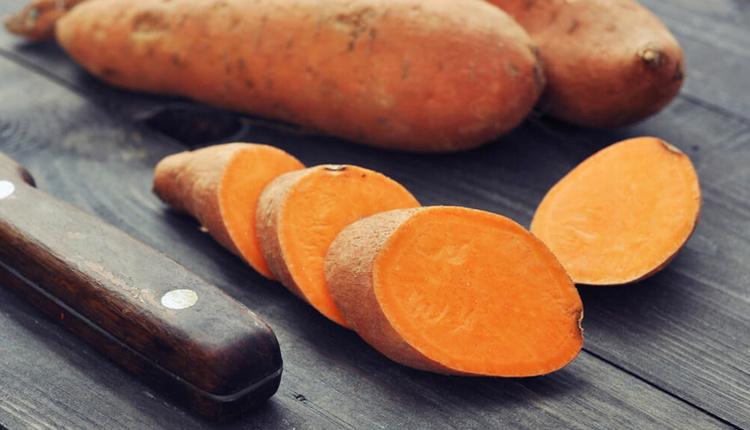 Tatlı patates suyunun faydaları neler şeker indeksini düzenliyor!