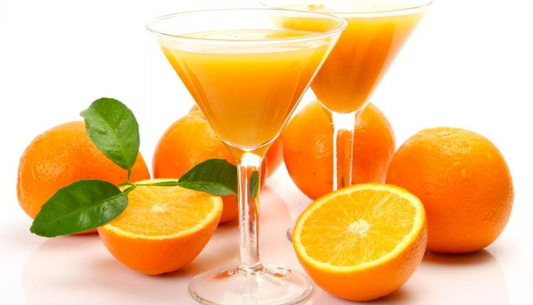 Portakalın faydaları vücuttaki tüm toksinleri atıyor!