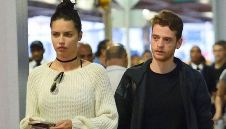 Adriana Lima Metin Hara'nın anne ve babasını sosyal medyadan sildi!