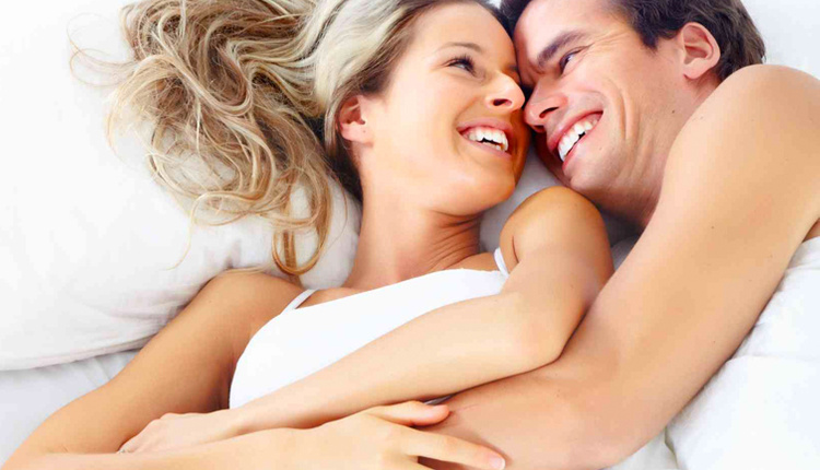 Evlilikte daha iyi seks için 2 öneri