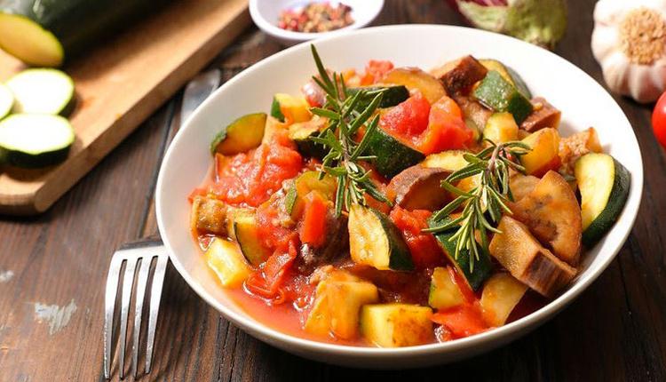 Sebzeli güveç tarifi enfes bir tat!