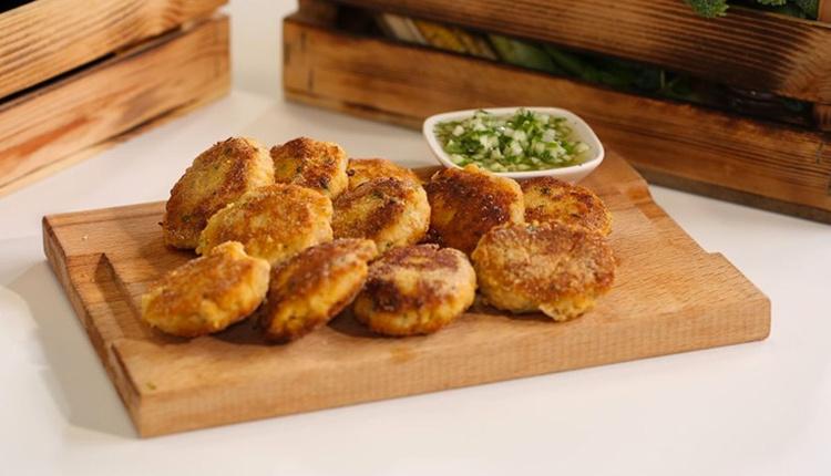 patatesli balik koftesi nasil yapi Gkjv cover - Balık köftesi nasıl yapılır lezzetine doyum olmaz!
