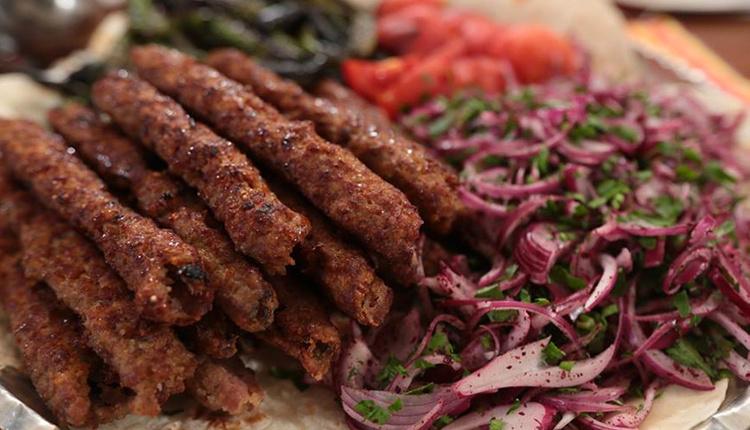 Simit kebabı nasıl yapılır Gaziantep'in meşhur lezzeti!