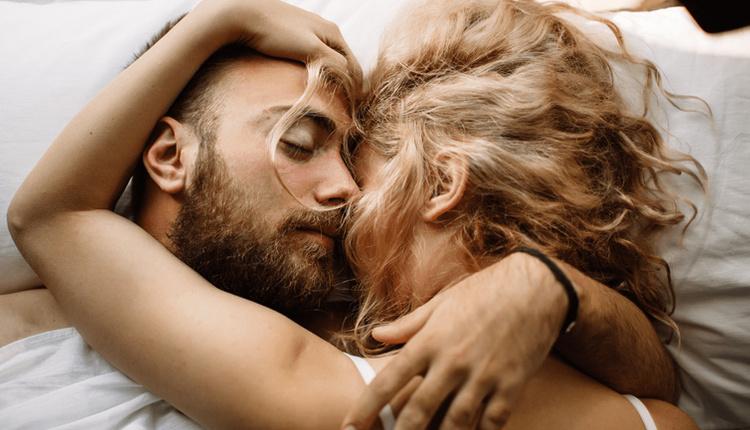 Cinsel isteksizlik nedenleri neler sevgi yoksa bir seks de bir yere kadar!