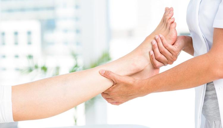 Ayak masajının faydaları neler regl ağrısını önlüyor!