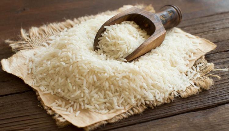 Pirincin iyisi nasıl anlaşılır pirinci kibritle yakın!