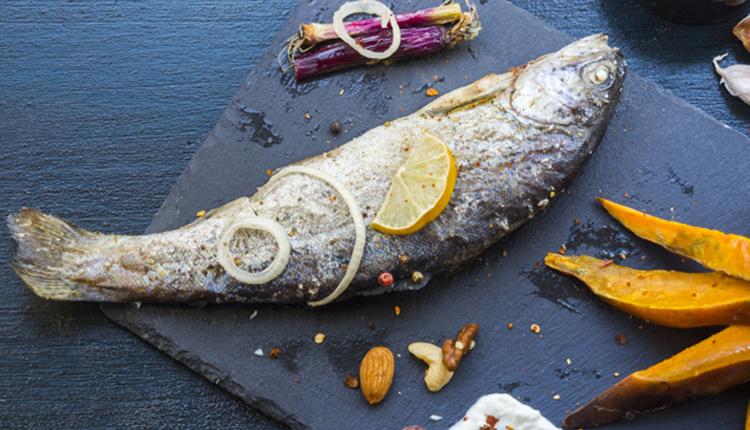Fırında çinekop nasıl pişirilir balık sevenlerin vazgeçilmezi!