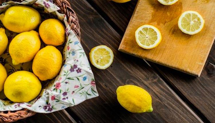 Limon diyeti nedir kilo vereyi kolaylaştırıyıor!