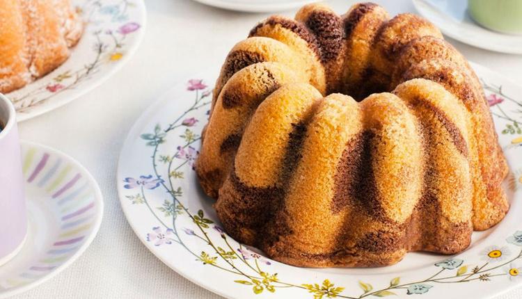 Kabartma tozsuz kek tarifi keki kabartmanın sırrı yumurtada saklı!