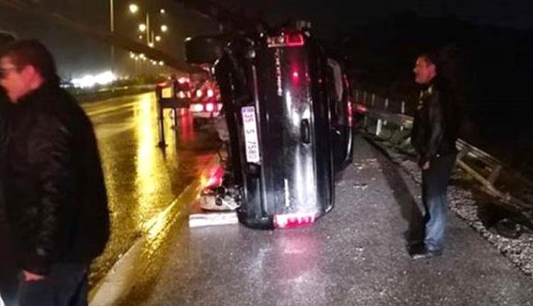 Demet Akbağ'ın eşi Zafer Çika hayatını kaybettiği trafik kazasında detaylar ortaya çıktı!