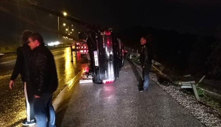 Demet Akbağ'ın eşi Zafer Çika kimdir trafik kazasında hayatını kaybetti!