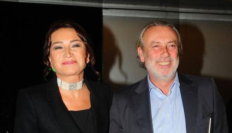 Demet Akbağ'ın eşi Zafer Çika'nın ölümünde yeni iddia aracın lastiği patlamış!