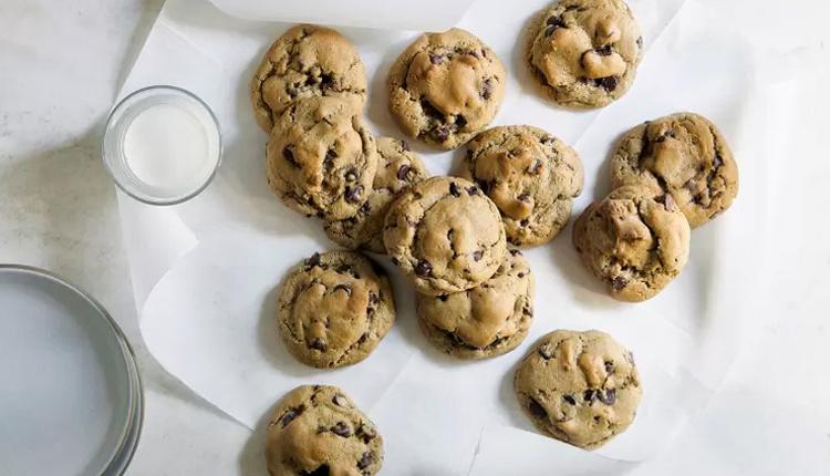 Evde kolay kurabiye nasıl yapılır 5 dakikada çayız vazgeçilmez tarifi!