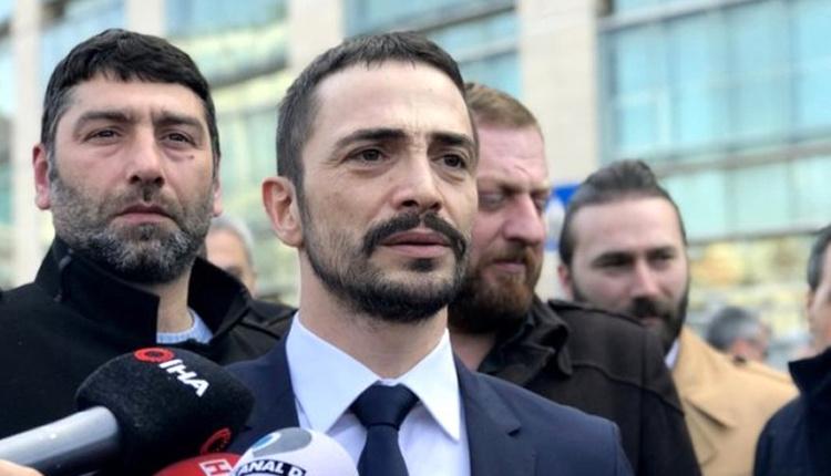 Ahmet Kural'dan uyuşturucu açıklaması bir takım hatalarım oldu!