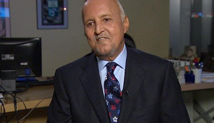 Mehmet Ali Birand'ın abisi Mehmet Ural Birand hayatını kaybetti!
