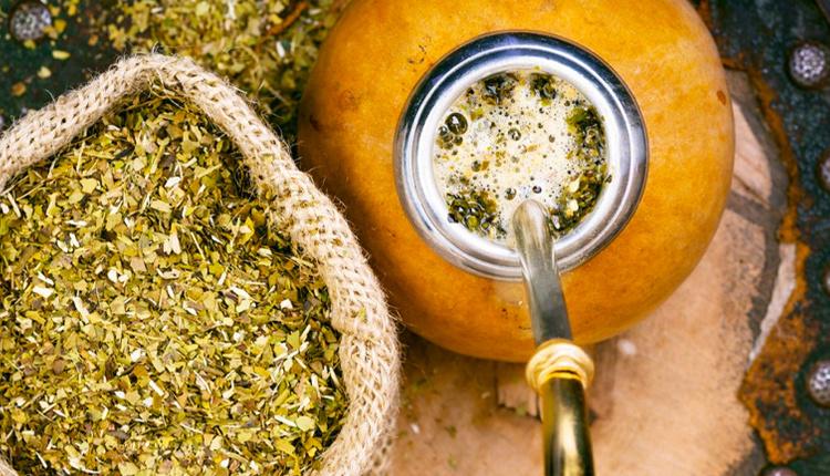Mate çayı nasıl demlenir kilo vermeye yardımcı faydaları mucize yaratıyor!