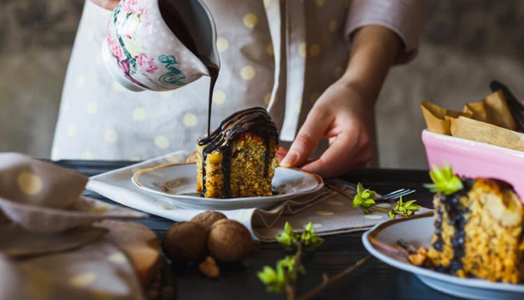 Gazozlu Kek Nasıl Yapılır Pofuduk Kek Sevenler Için Kolay Tarif