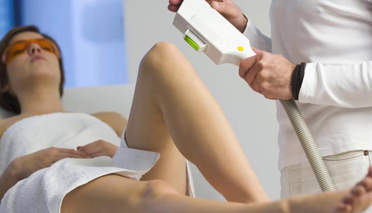 Buz lazer epilasyon nedir acısız ağrısız yöntem!