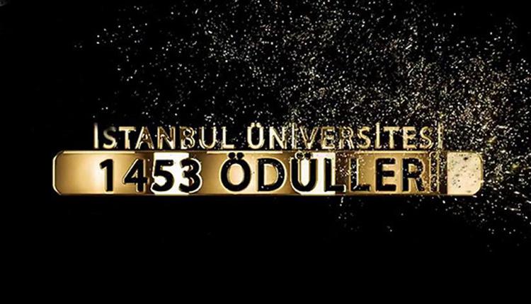 İstanbul Üniversitesi 1453 Ödülleri için oylama başladı