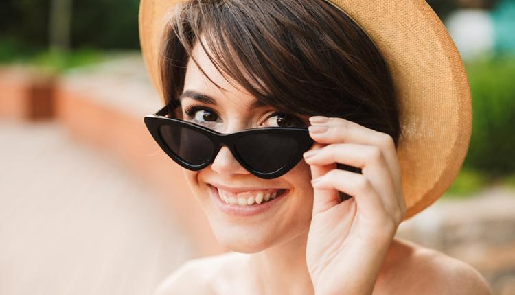 Göz sağlığını korumak için dikkat edilmesi gerekenler neler pul biber yiyin!