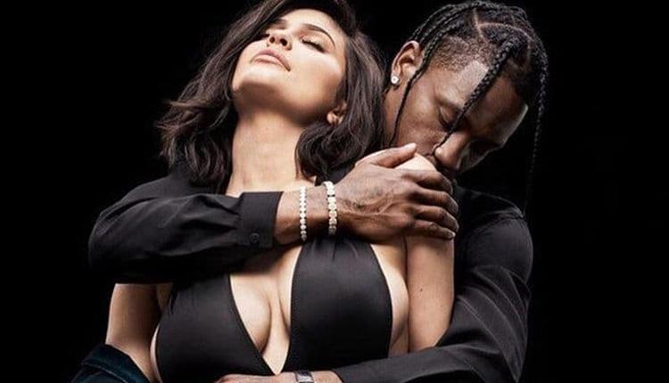 Kylie Jenner'ın sırrını babası açıkladı aylık güvenlik masrafı 400 bin dolar!