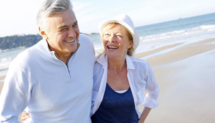 50 yaş üstü cinsellik azalır mı bilinenin aksine cinsellik devam ediyor!