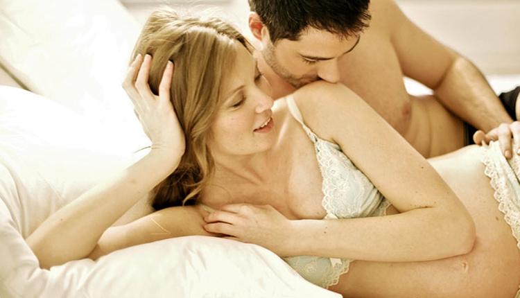 Hamilelikte seksin tahmin edemeyeceğiniz faydaları