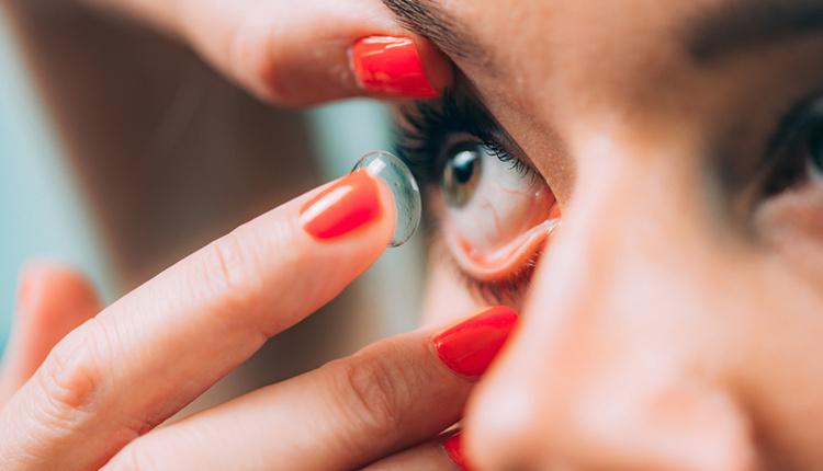 Kontak lens kullanımında dikkat edilmesi gerekenler neler 'aylık lens yoktur!'