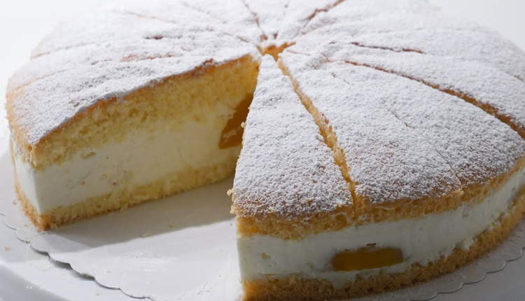 Alman kek tarifi yumuşacık ağızda dağılan lezzet!